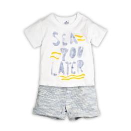 Тениска с панталонки - SEA