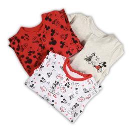 Бебешки гащеризончета - Mickey Mouse