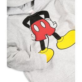 Суитчер блузка Mickey