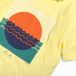 Тениска Next