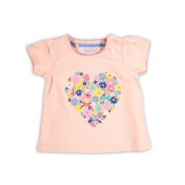 Блузка със сърце