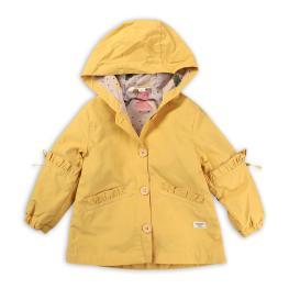 Пролетно яке