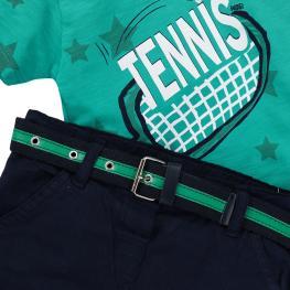 Летен комплект Тенис