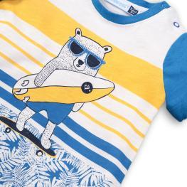 Летен ромпър Surf