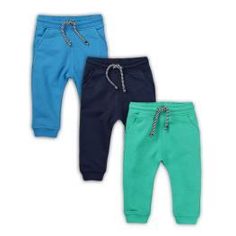 Комплект спортни панталончета - 3 броя