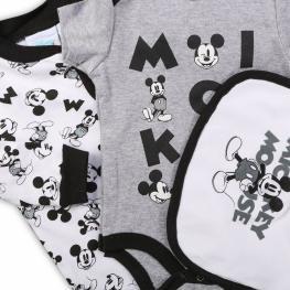 Бебешки комплект - Mickey Mouse