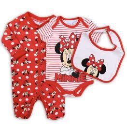 Бебешки комплект - Minnie