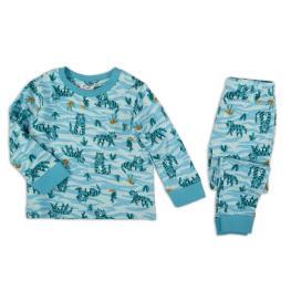 Детска пижама - Tiger