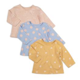 Комплект блузки - 3 броя