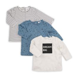 Бебешки блузки - 3 броя