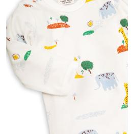 Бебешко боди - органичен памук