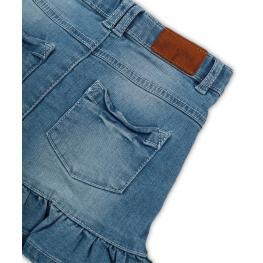 Дънкова пола