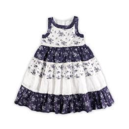 Лятна рокля на волани