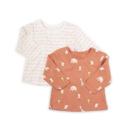 Комплект блузки - 2 броя