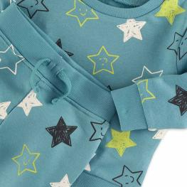Комплект на звезди