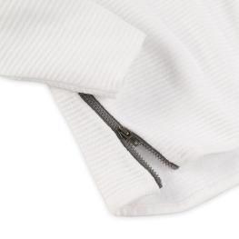 Блузка с качулка - Next