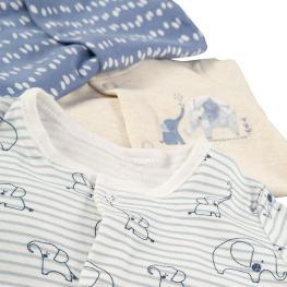 Комплект пижами - 3 броя