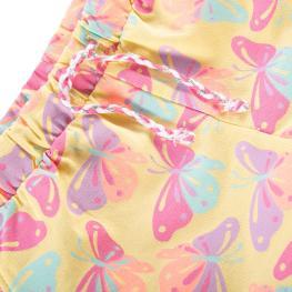 Трикотажни панталонки - Butterfly