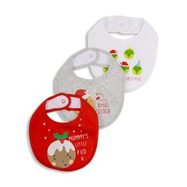Коледни лигавници - 3 броя