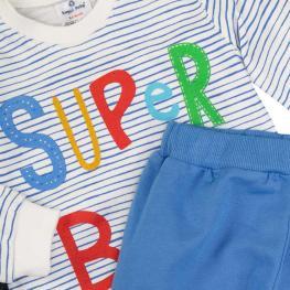 Спортен комплект Super Boy