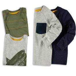 Комплект блузки - 4 броя