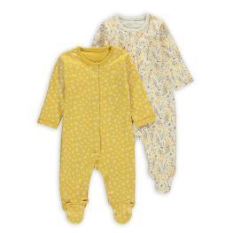 Бебешки гащеризончета  - 2 броя