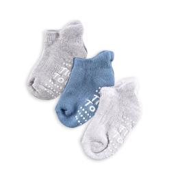 Къси чорапки - 3 броя