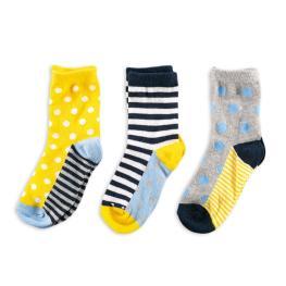 Детски чорапи - 3 броя