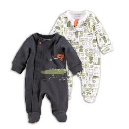 Бебешки гащеризончета - Кроко