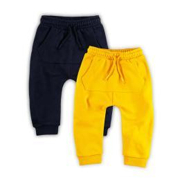 Комплект спортни панталончета - 2 броя