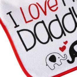 Лигавник I love my Daddy