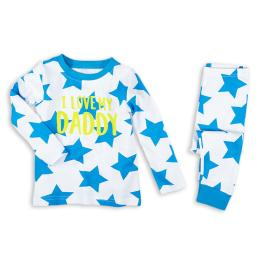 Детска пижама - I love my Daddy