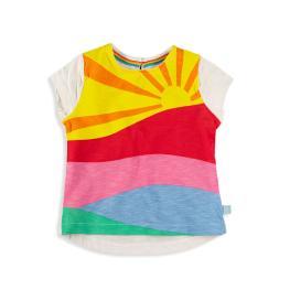 Блузка Rainbow
