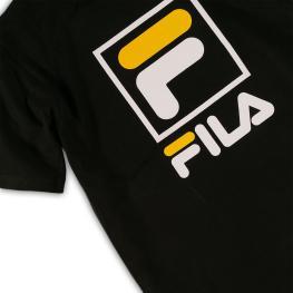 Тениска FILA - черна