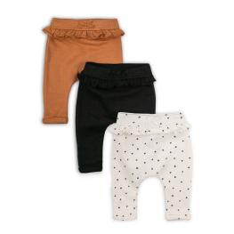 Ватирани панталончета  - 3 броя