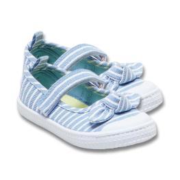 Детски спортни обувки в райе
