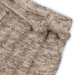 Плетено панталонче с панделка
