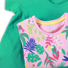 Комплект блузки- 2 броя