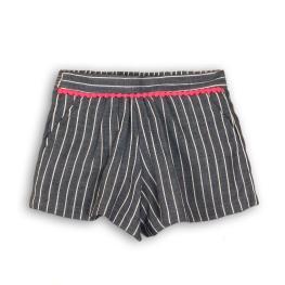 Ленени пола-панталонки