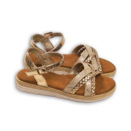 Красиви детски сандали