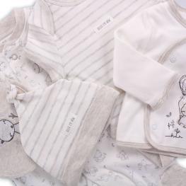Бебешки комплект от шест части