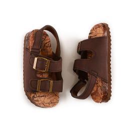 Детски сандали за момче