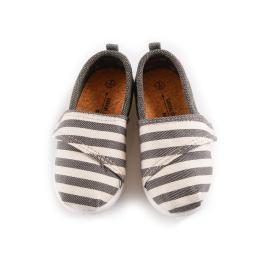 Летни обувки в райе