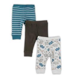 Комплект спортни панталони - 3 броя