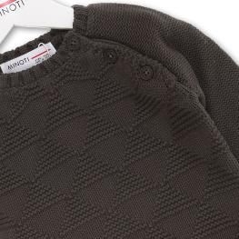 Модерен пуловер