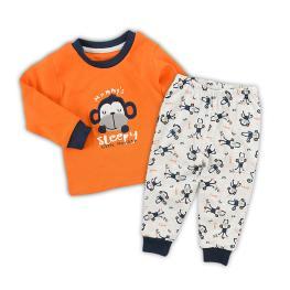 Детска пижамка - Monkey