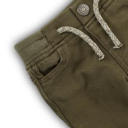 Бебешки панталон с подплата