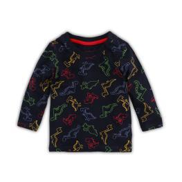 Бебе блузка - Dinosaurs
