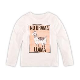 Детска блузка - NO DRAMA LLAMA