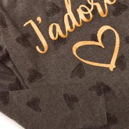 Детска блузка J'adore